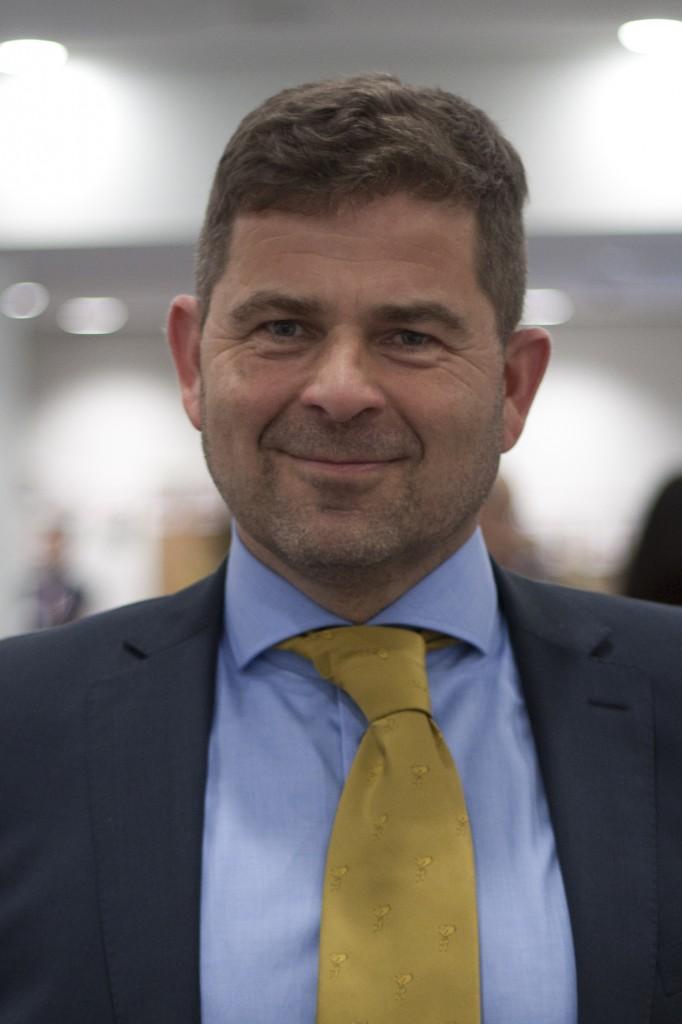 Martin van Lambalgen