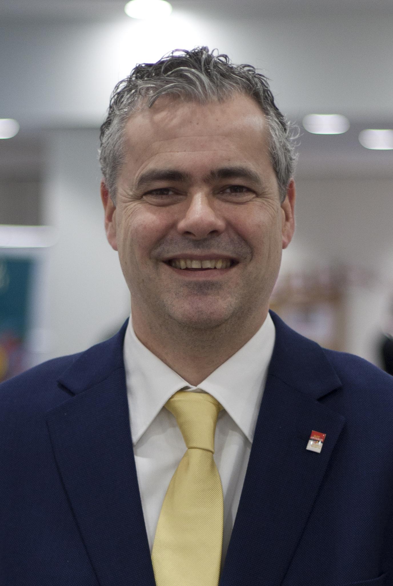 Leo Holman